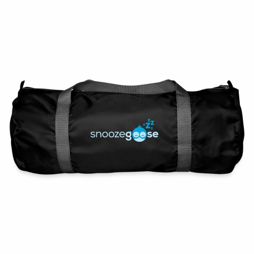 snoozegoose #01 - Sporttasche