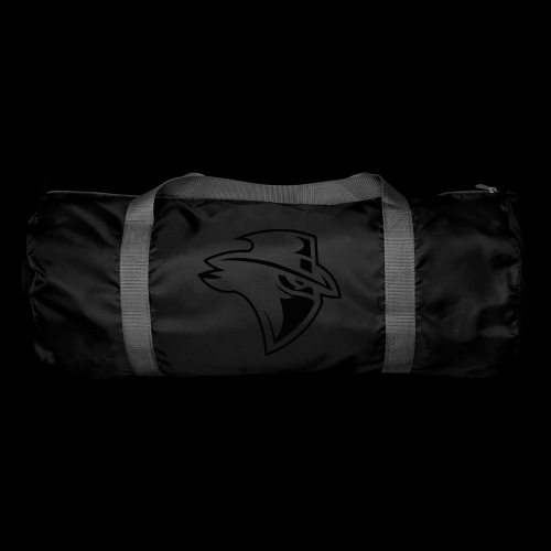 Bandit - black - Duffel Bag