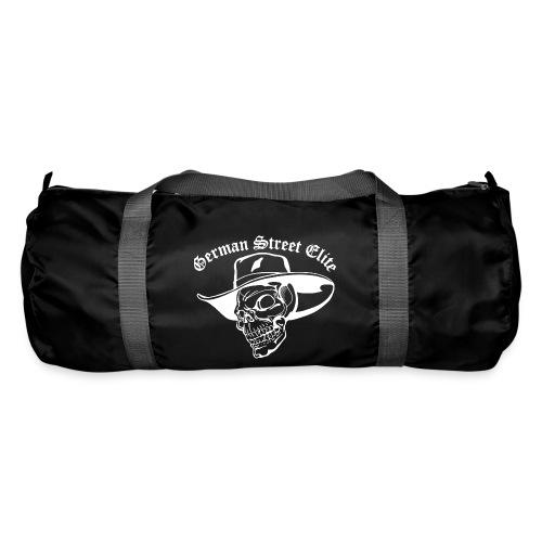Herren Tanktop - Sporttasche