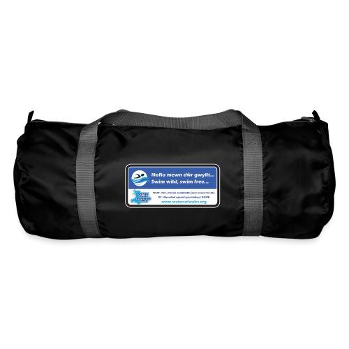 Swim Wilds - Duffel Bag