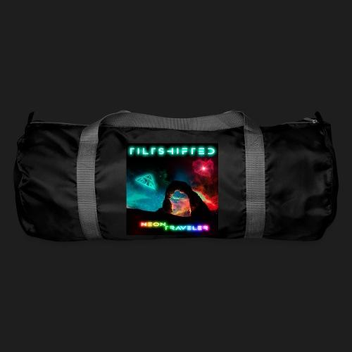 TiltShifted - Neon Traveler - Urheilukassi