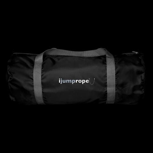 fitness clothing range - Duffel Bag