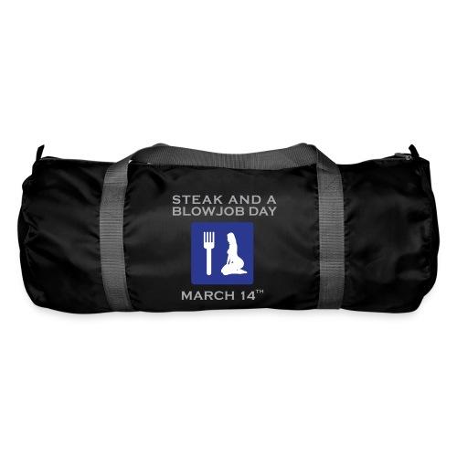 sbjdsign - Duffel Bag