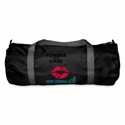 FWC_males - Duffel Bag