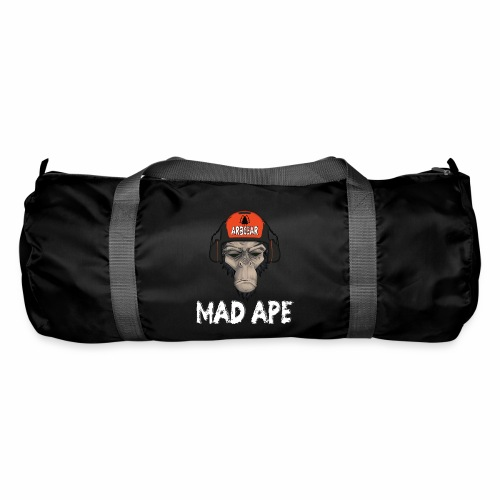 Mad Ape Collection - Duffel Bag