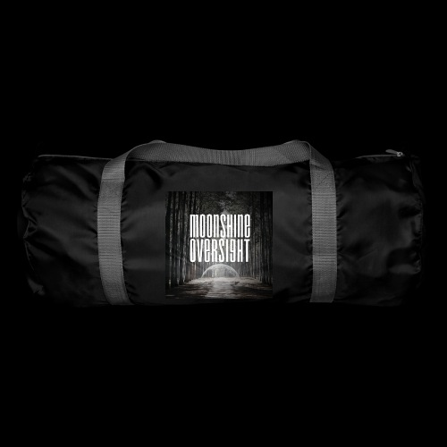 Artwork Moonshine Oversight - Sac de sport