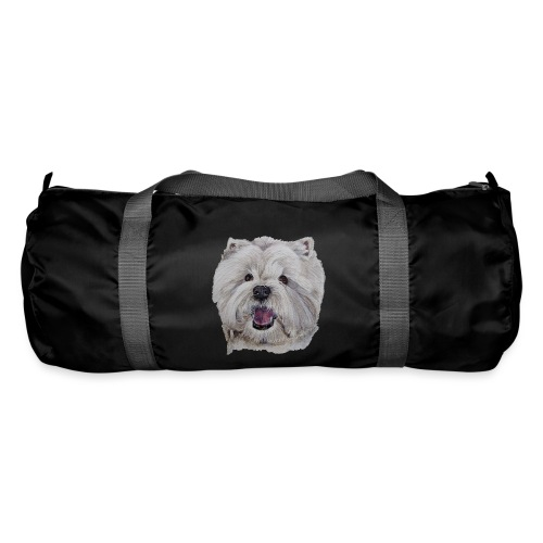 westhighland White terrier - Sportstaske