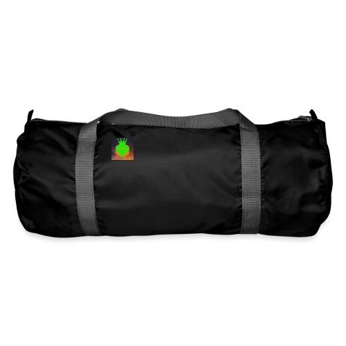 45FA92DE 64D3 4765 B78A 448BDD084391 - Duffel Bag