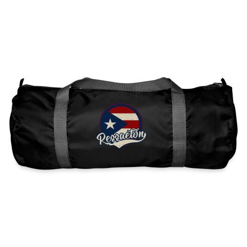 Reggaeton Music - Puerto Rico - Sporttasche