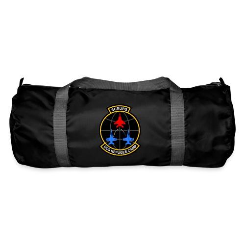 DCS Refugee Camp - Sporttasche