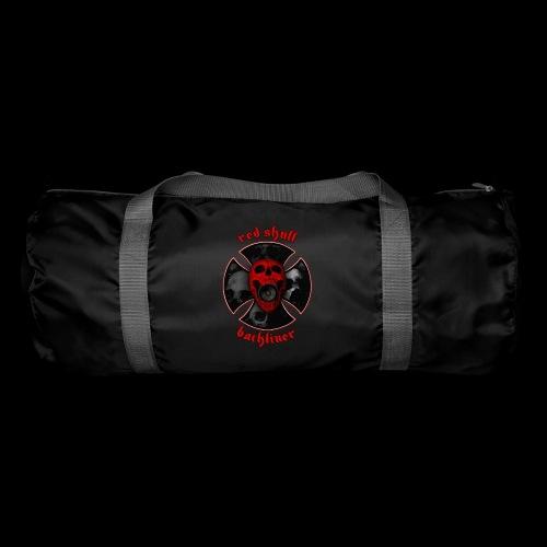 RedSkull Backliner logo trasparente - Borsa sportiva