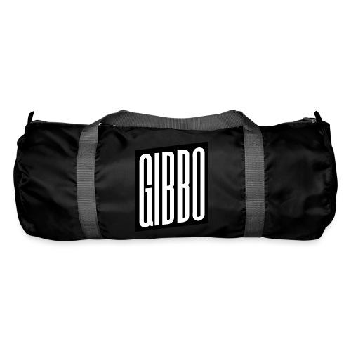 GIBBO LOGO - Duffel Bag