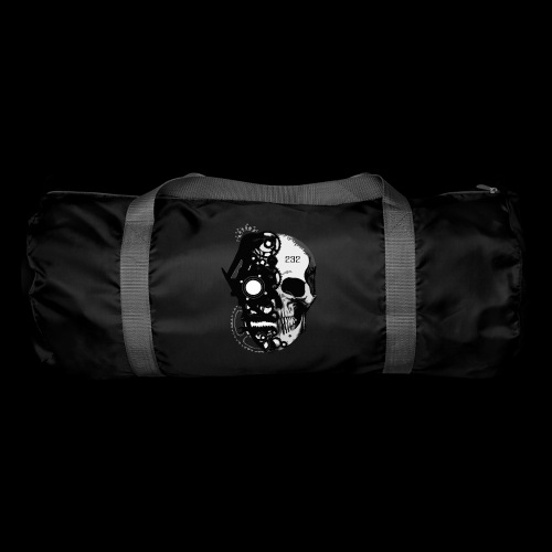 CNDMND SKULL - Duffel Bag