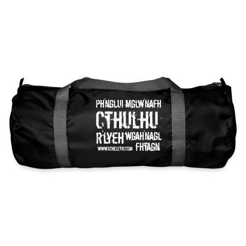 Cthulhu - Borsa sportiva