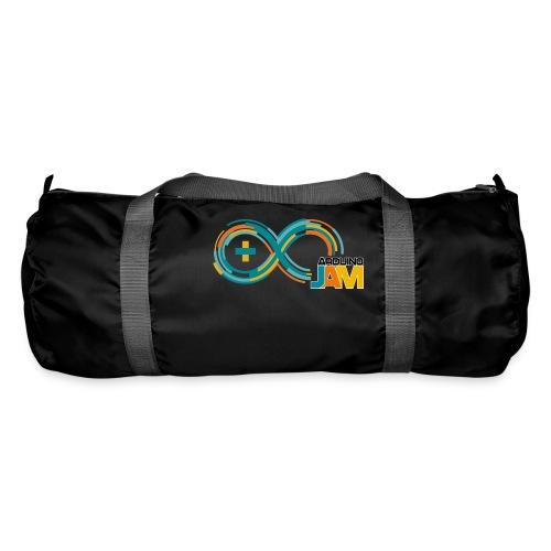 T-shirt Arduino-Jam logo - Duffel Bag