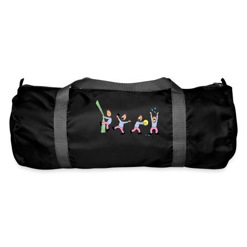 toern babybody - Sportsbag