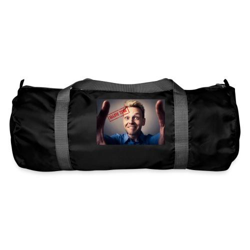 Selfy time - Duffel Bag