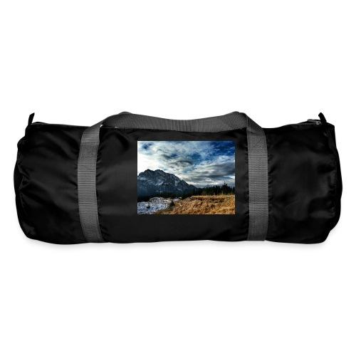 Wolkenband - Sporttasche