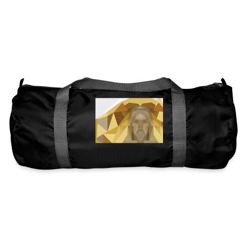 In awe of Jesus - Duffel Bag