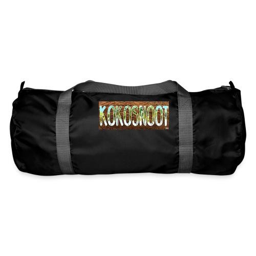 Kokosnoot - Sporttas