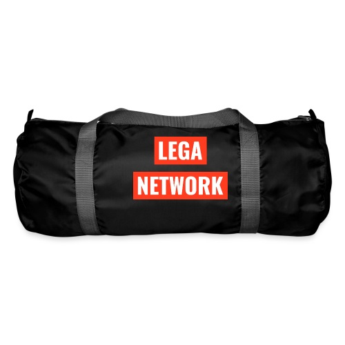 Logo Lega Network - Borsa sportiva