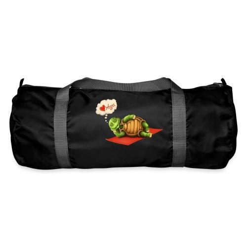 Love-Yoga Turtle - Sporttasche