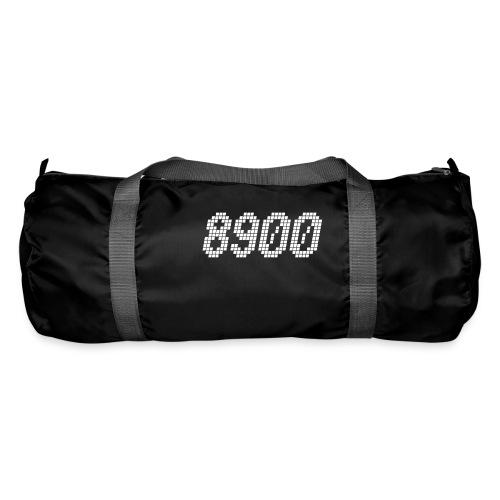 8900 Randers - Sportstaske