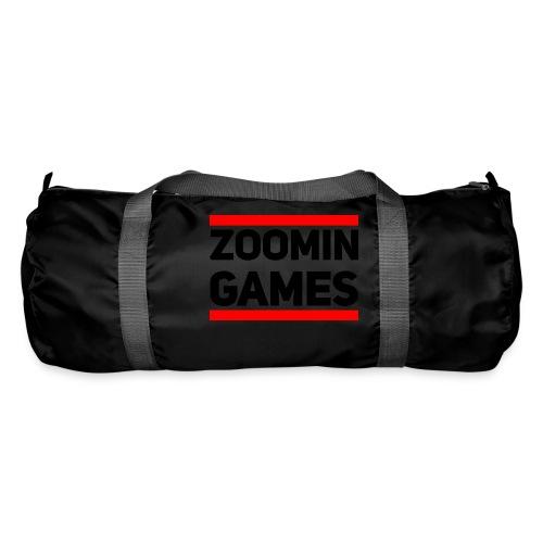 9815 2CRUN ZG - Duffel Bag