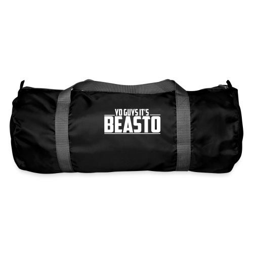 'Yo Guys It's Beasto' Clothing - Duffel Bag