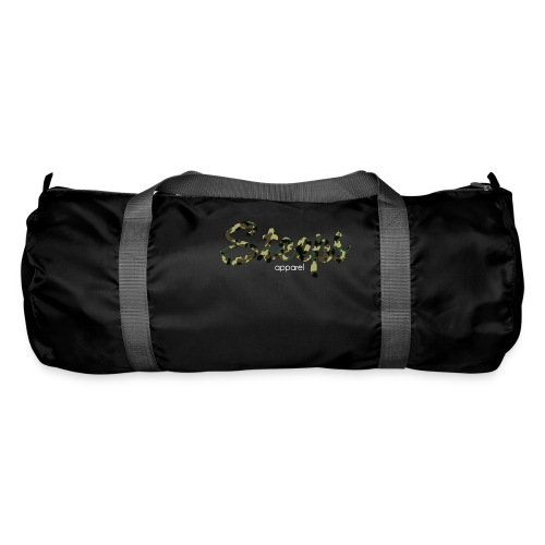 Woodland - Duffel Bag
