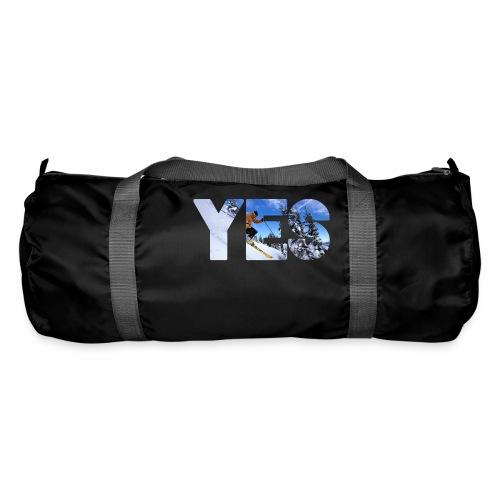 Wintersport - Sporttasche