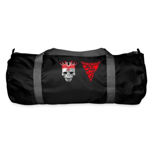 skull krone humungus3 png - Sporttasche