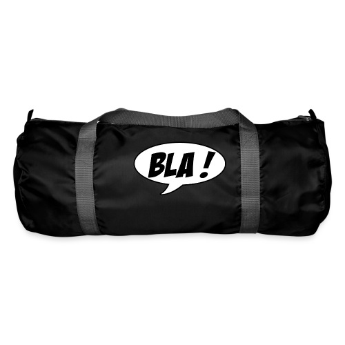 Bla - Duffel Bag