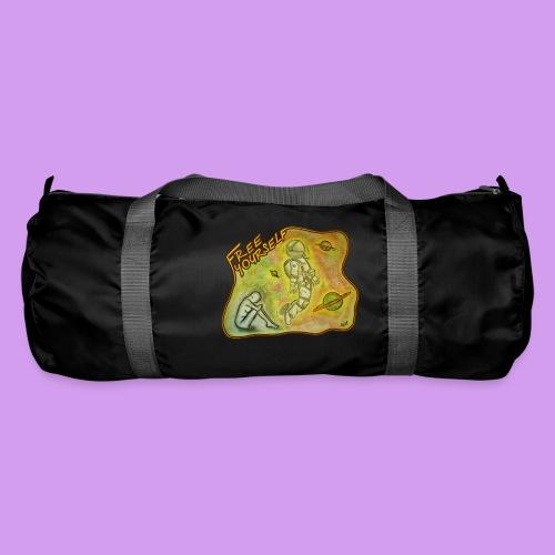Katt Willow - Duffel Bag
