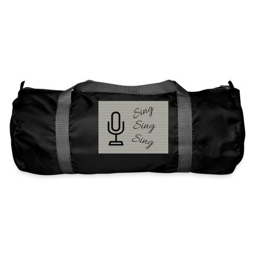 Sing Sing Sing - Duffel Bag