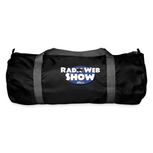 Logo RadioWebShow - Borsa sportiva