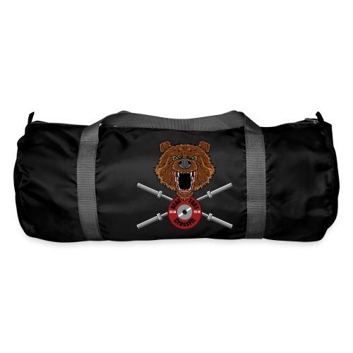 Bear Fury Crossfit - Sac de sport