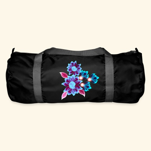 Hypnotic flowers - Sac de sport