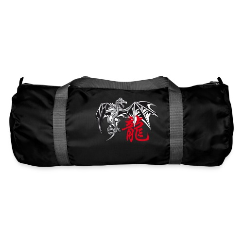 THE YEAR OF THE DRAGON ( - Duffel Bag