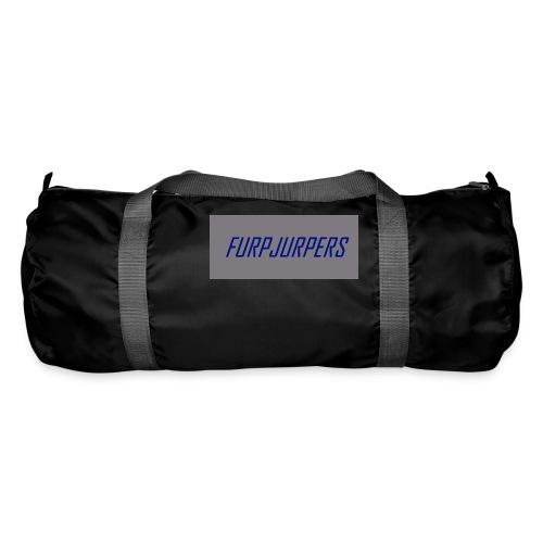 Furpjurpers [OFFICIAL] - Duffel Bag
