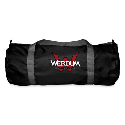 Werdum Maspalomas - Bolsa de deporte