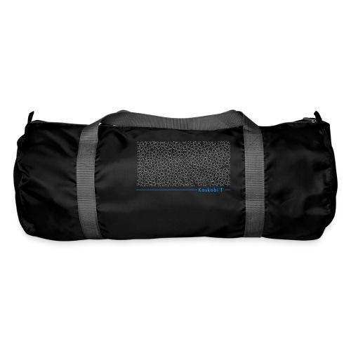 Phantom Collage // Kaskobi - Duffel Bag