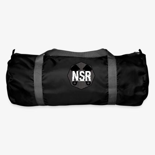 NSR B/W - Urheilukassi