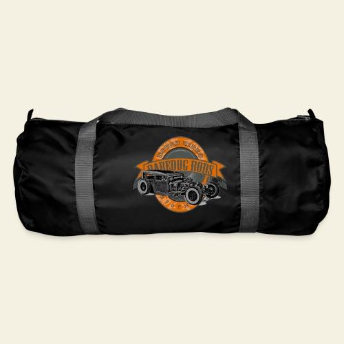 Raredog Rods Logo - Sportstaske