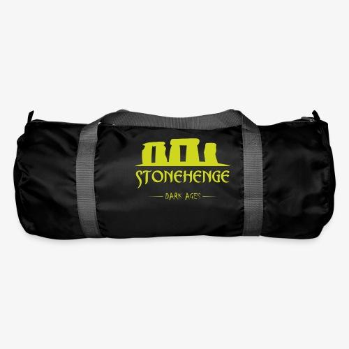STONEHENGE - Borsa sportiva