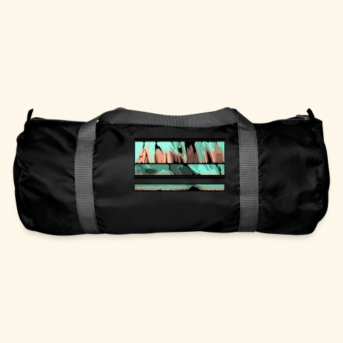 Slur-F06 - Duffel Bag