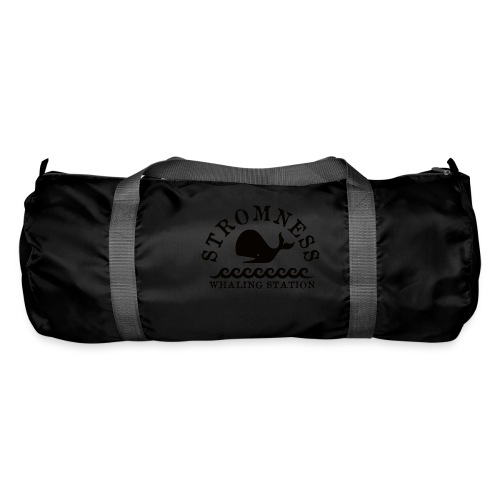 Sromness Whaling Station - Duffel Bag
