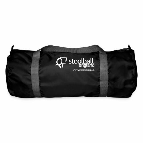 Stoolball England - Duffel Bag
