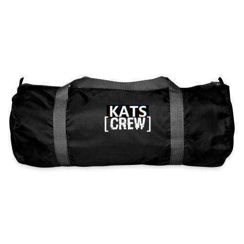 KATS CREW Logo - Torba sportowa