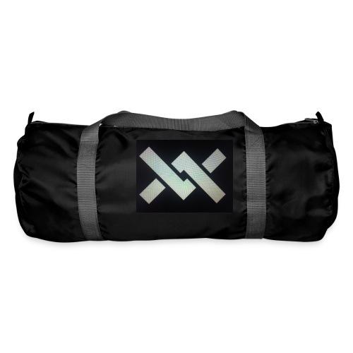Original Movement Mens black t-shirt - Duffel Bag